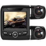 Camera Auto iUni Dash T3, Dual Cam, Full HD